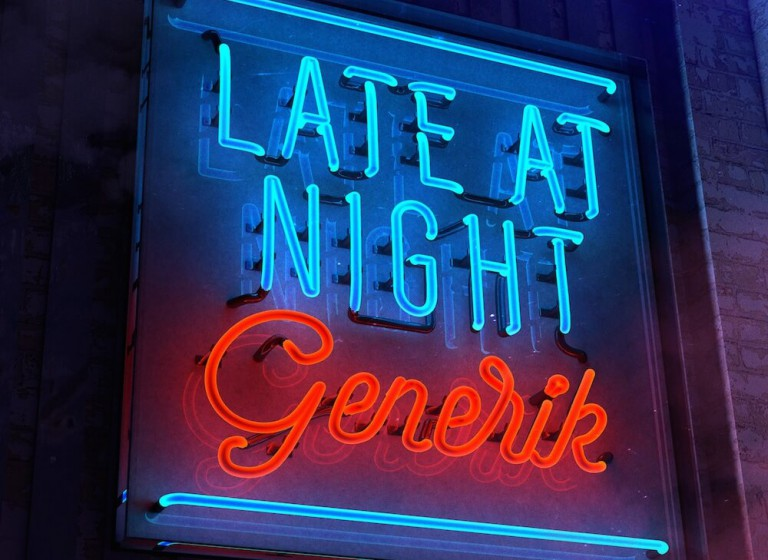 Generik - Late At Night - Artwork-2