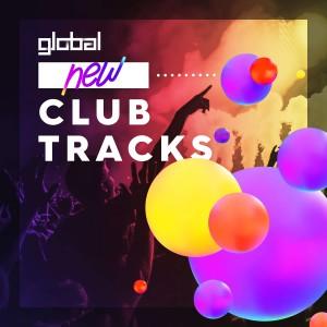 Global PR Pool - New Club Tracks [Spotify v2]