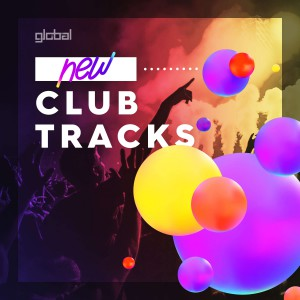 Global PR Pool - New Club Tracks [Spotify v3]