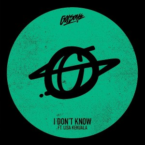 GotSome ft Lisa Kekaula - I Dont Know - Artwork-2