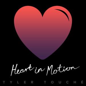 Heart In Motion Artwork