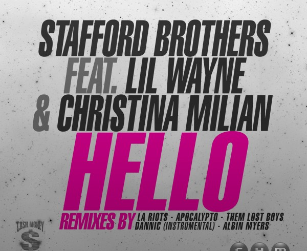 Hello Remixes 02 HQ