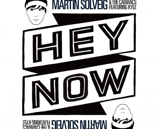 Hey Now Art No LOGO