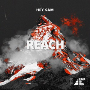 Hey Sam - Reach - Artwork