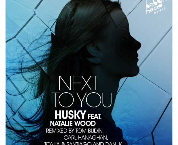 Husky Feat Natalie Wood - Next To You - Artwork-2