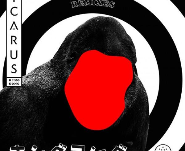 Icarus - King Kong - Artwork