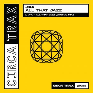 JPA - All That Jazz - Artwork