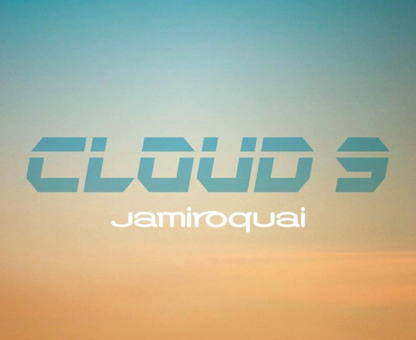 Jamiroquai - Cloud 9 - Artwork