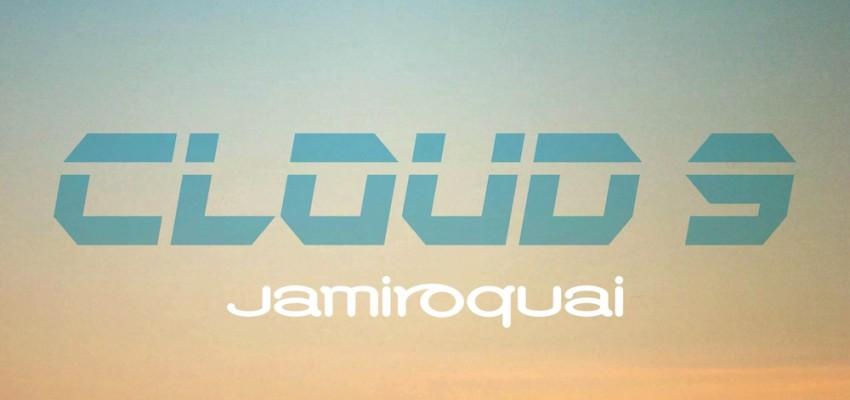 Jamiroquai - Cloud 9 - Artwork