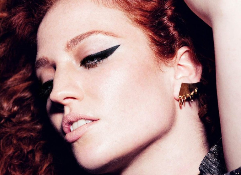Jess Glynne - Don't Be So Hard On Yourself - Artwork-2