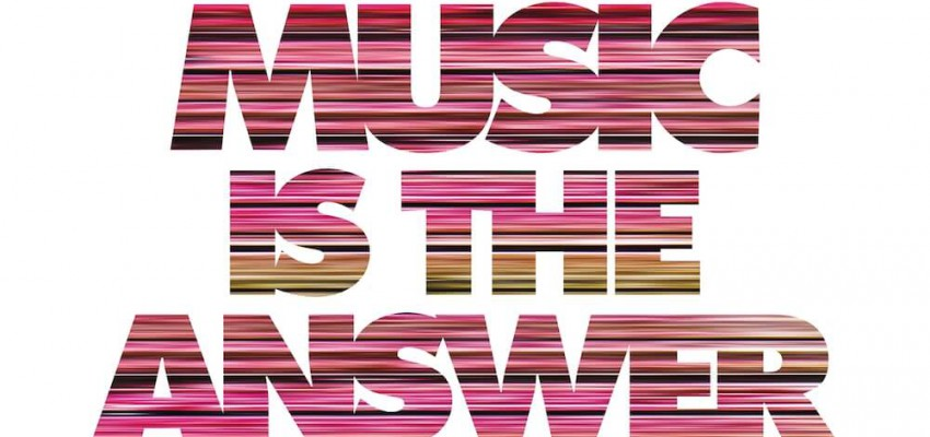 Joe Goddard - Music Is The Answer [Hot Since 82 Remix] - Artwork-2