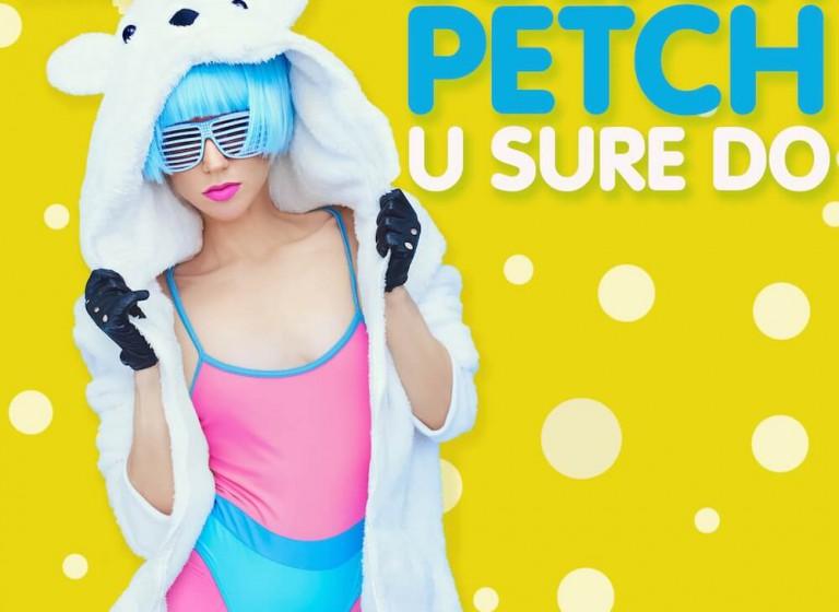 Jolyon Petch - U Sure Do [Remixes] - Artwork-2