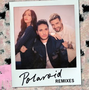 Jonas Blue - Polaroid [CID & Jonas Blue Remix] - Artwork