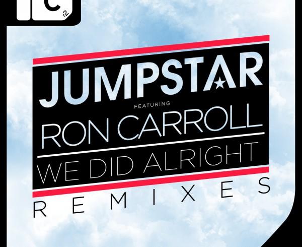 Jumpstar Remixes Packshot