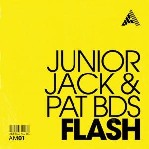 Junior Jack & Pat BDS - Flash - Artwork