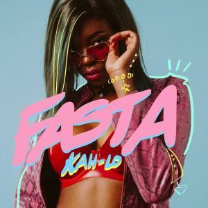 Kah-Lo - Fasta - Artwork-2
