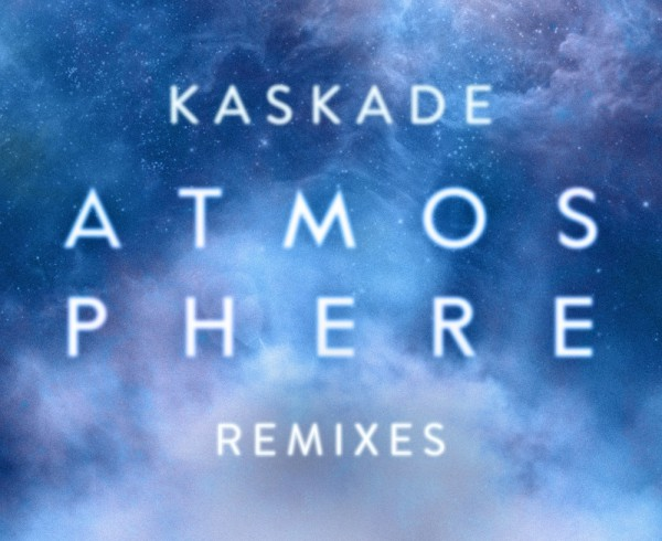 Kaskade - Atmosphere - Artwork