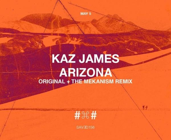 Kaz James - Arizona - Artwork-2