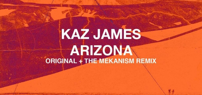 Kaz James - Arizona - Artwork-2