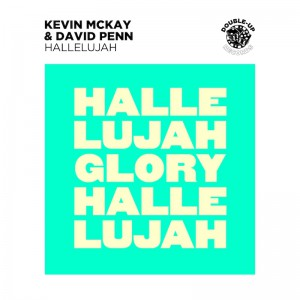 Kevin McKay & David Penn - Hallelujah - Artwork