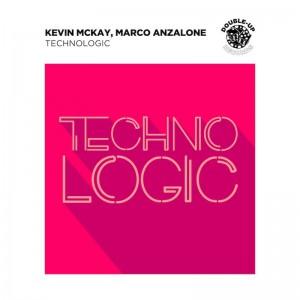 Kevin McKay, Marco Anzalone - Technologic - Artwork
