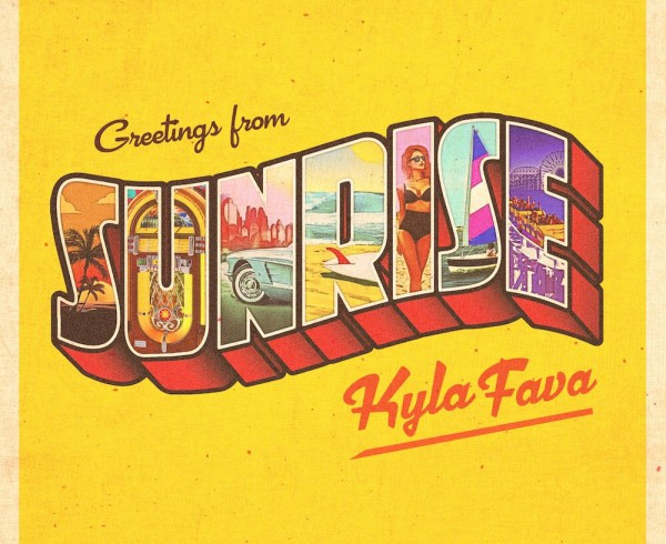 Kyla Fava - Sunrise - Artwork-2