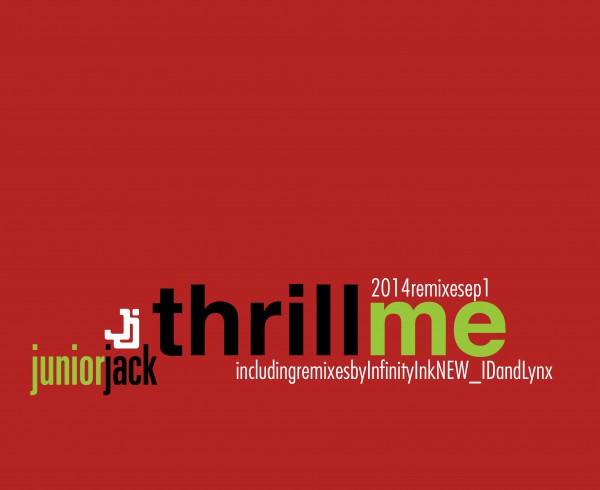 LP THRILLMEdef