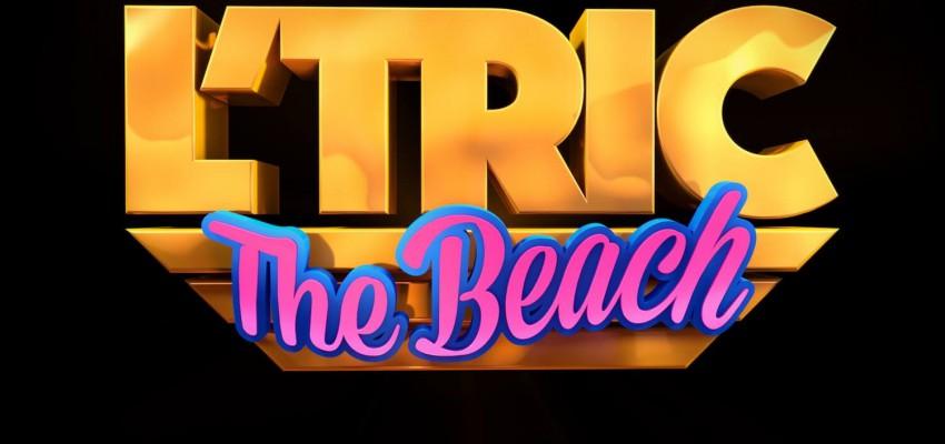 L'Tric - The Beach - Artwork-2