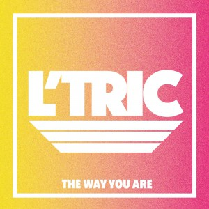 L'Tric - The Way You Are - Artwork-2