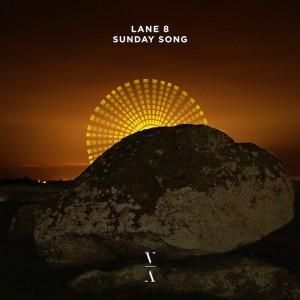 Lane 8 - Sunday Song - Artwork