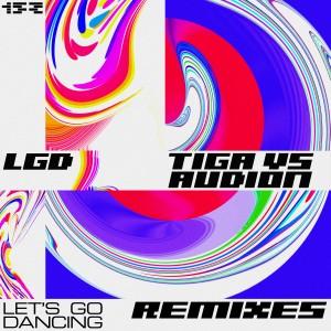 Lets Go Dancing Remixes