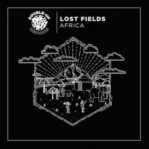 Lost Fields - Africa [Mike Vale - Elektrik Disco Remixes] - Artwork