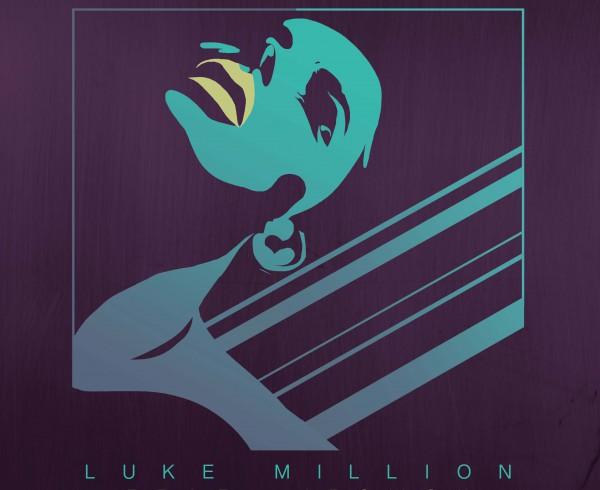 Luke Million Ft Jeswon - Archetype - Artwork-2
