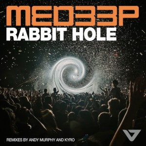 MED33P - Rabbit Hole - Artwork
