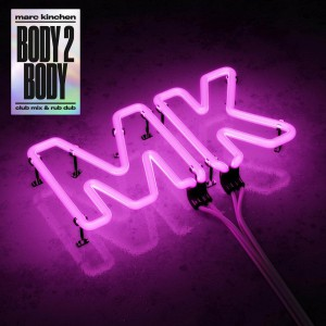 MK - Body 2 Body - Artwork
