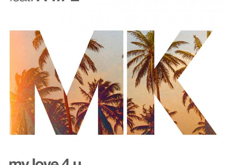 mk-ft-ame-my-love-4-u-camelphat-remix-artwork