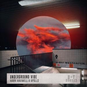 Mark Maxwell & Apollo - Underground Vibe - Artwork