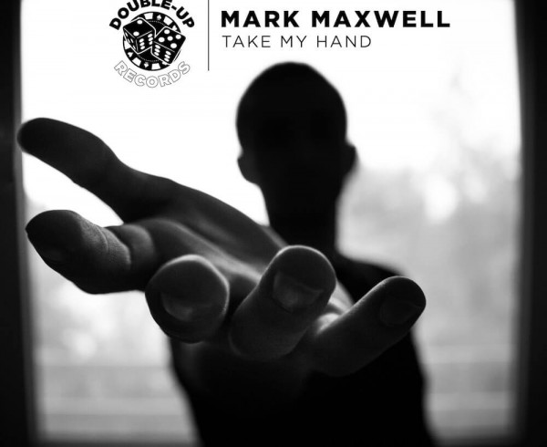 Mark Maxwell - Take My Hand - Artwork-2