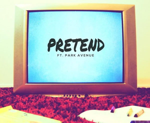 Mashd N Kutcher - Pretend [Tom Budin Remix] - Artwork-2