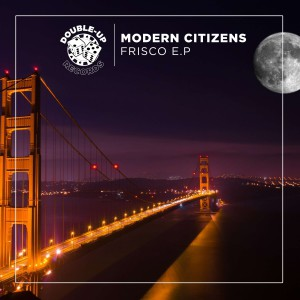 Modern Citizens - Frisco EP - Artwork