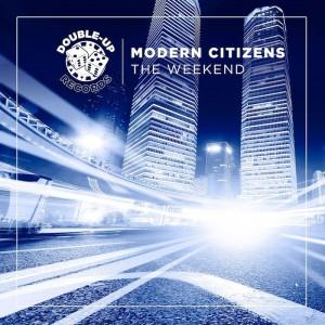 Modern Citizens - The Weekend - Artwork