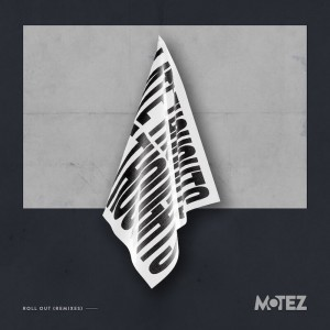 Motez - Roll Out [Greco (NYC) Remix] - Artwork