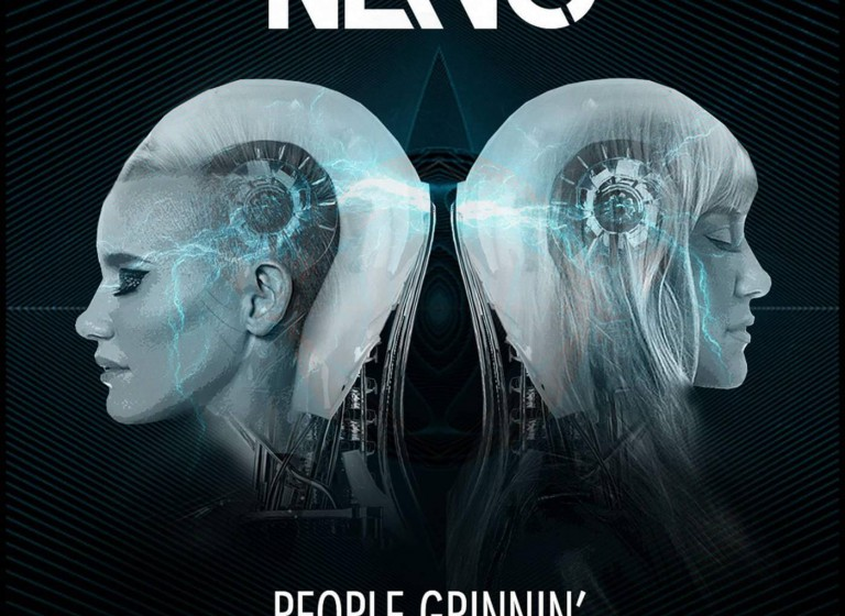 NERVO Feat The Child Of Lov - People Grinnin' - Artwork-2