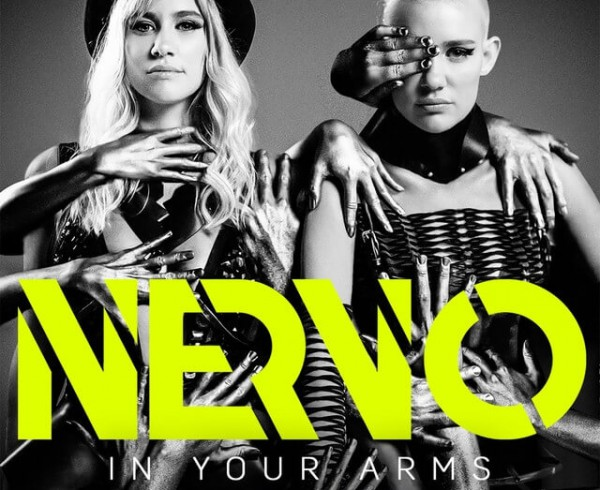 NERVO - In Your Arms [Remixes] - Artwork-2