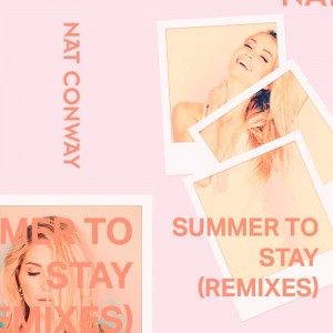 Nat Conway - Summer to Stay - Artwork-2