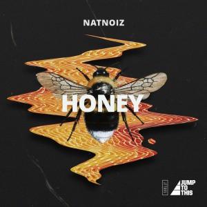 NatNoiz - Honey - Artwork