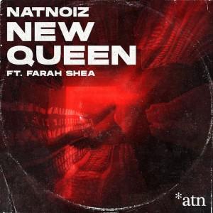 NatNoiz - New Queen - Artwork