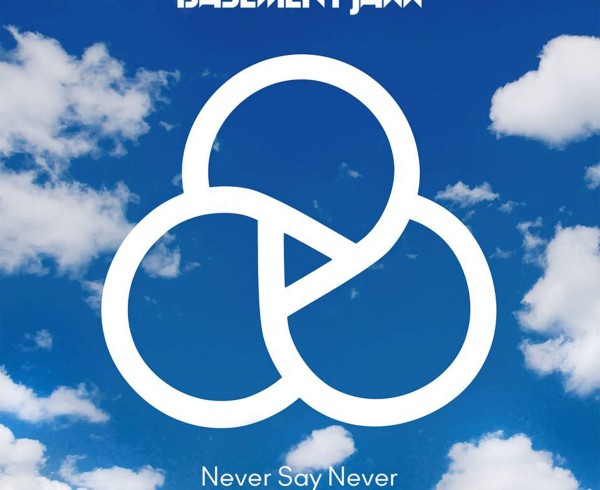 Never Say Never (Tiesto)