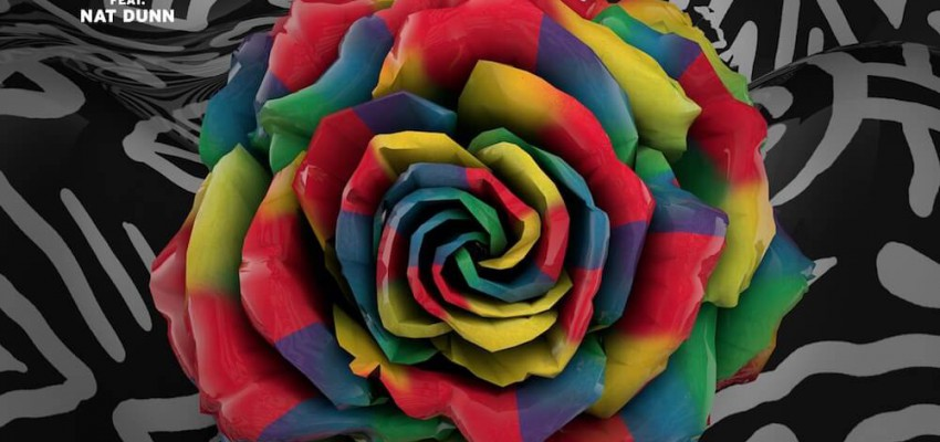 Nicky Night Time Ft Nat Dunn - Flowers [Remixes] - Artwork-2-2