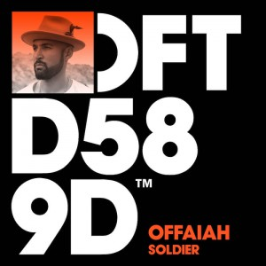 OFFAIAH - Soldier - Artwork
